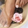 Soin des pieds et vernis semi-permanent