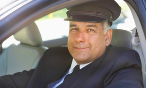 Black Tie Car Service: One-Way Airport Transportation from Black Tie Car Service (58% Off)
