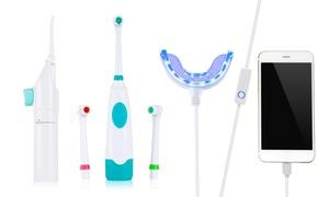 (Beauté) Kits dentaires