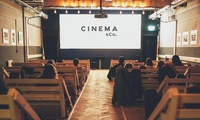 Movie of Choice with Popcorn for One, Two or Four at Cinema & Co (Up to 55% Off)