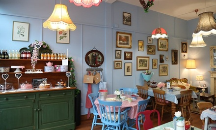 Mary's Vintage Tea Room