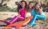 Shimmertail - Clearfield: Mermaid Swimwear from Shimmertail (Up to 50% Off). Two Options Available.