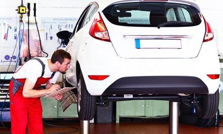 Contrôle technique automobile à 49,90 € au centre Actm   Auto Contrôle Technique Mornantais