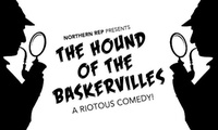The Hound of the Baskervilles Plus Drink, 15 July - 16 September, The Great Northern Management Suite (Up to 50% Off)