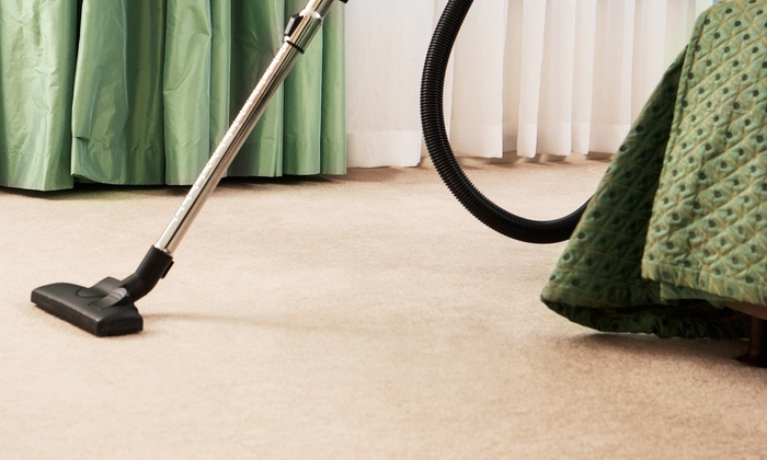 ACE Multi-Cleaning & Restoration LLC - Washington DC: $69 for Carpet Cleaning for Three Rooms and a Hallway from ACE Multi-Cleaning & Restoration LLC ($139.99 Value)
