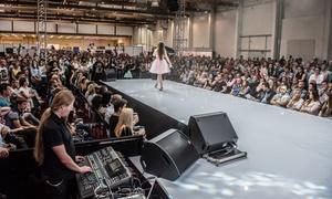 Targi Młodej Pary: Targi Ślubne w EXPO Kraków: bilet dla 2 osób za 19,99 zł i więcej opcji (-50%)