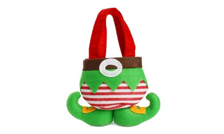 1 o 3 Bolsas de pantalones de elfo