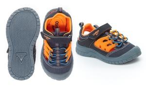 OshKosh B'gosh Kids' Bump-Toe Sandals