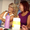 Up to 30% Off Painting or Crafting Classes at Just Paint