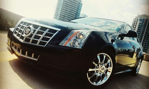 Dallas Cadi: $65 for $130 Worth of Services — Dallas Cadi