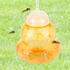 Wasp, Hornet, and Yellow Jacket Trap