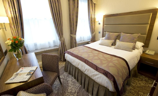 The George Hotel Penrith | Groupon