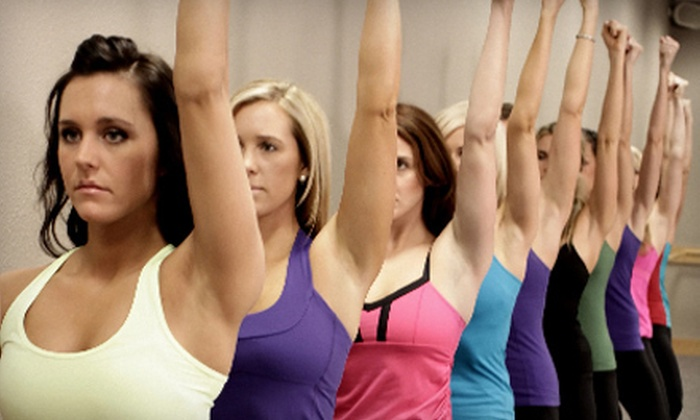 Pure Barre - Briarwood: $75 Worth of Fitness Classes