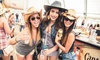 Knoxville's Tavern - Calgary - Downtown Calgary: Stampede VIP Tickets for One, Four, or Ten at Knoxville's Tavern - Calgary (Up to 91% Off)