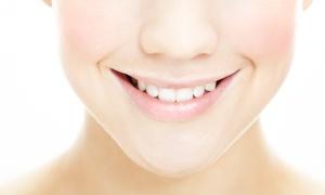 Studio dentistico Dr. Davide Romagnano: Visita odontoiatrica, pulizia dei denti, otturazione, panoramica digitale o sbiancamento LED (sconto fino a 86%)