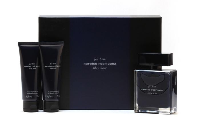 narciso rodriguez fragrance set groupon goods. Black Bedroom Furniture Sets. Home Design Ideas