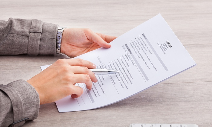 Hired 4 - Westchester County: Resume Writing Services at Hired 4 (69% Off)