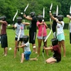 Up to 54% Off Archery Tag