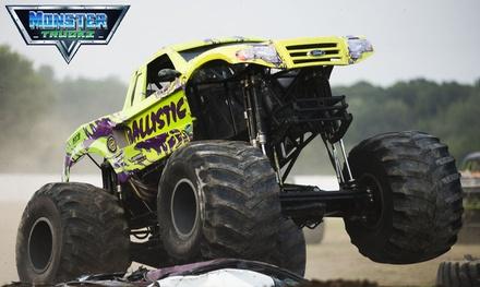 Monster Truckz (November 1-3)