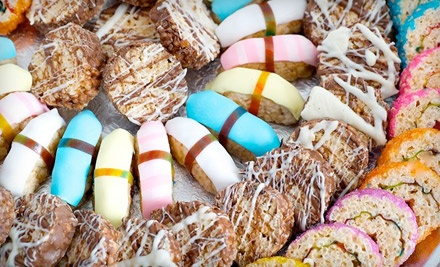 Candy Sushi at Sweet Sushi by Jessica (Up to 58% Off). Two Options Available