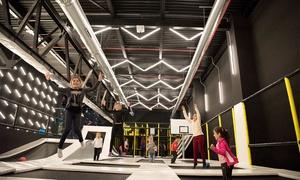 7 Fun Center: 1 o 2 horas de ocio para 2 o 4 niños o cumpleaños para 12 niños desde 14,95 € en 7 Fun Center