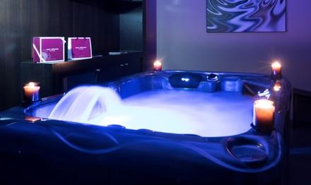 Accès spa, fitness et bain à remous privatif pour 2 personnes à 49,90 € au Spa Du Royal Golf de Mougins