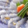 愛知県/知多郡≪ふぐ会席(てっさ・ふぐの魚醤焼など)/和室/貸切温泉無料/2食付≫