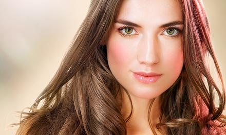 60 Min. Luxus-Gesichtsbehandlung optional inkl. Massage od. Rückenbehandlung bei Heilpraktikerin Lisa Bisping ab 34,90 €