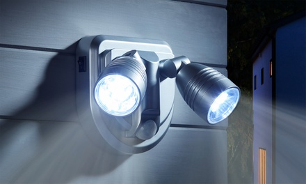 Zennox LED Motion Sensor Light