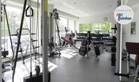 12 mesi di abbonamento open in sala pesi più 2 mesi da regalare agli amici da Lungotevere Fitness Club (sconto 45%)