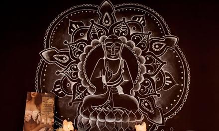 Ritual wellness corporal a elegir entre distintas disciplinas y masaje desde 24,95 € en Spacio Zen