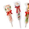 Jolly Holidays Gummy Swirl Pops (12-Pack)