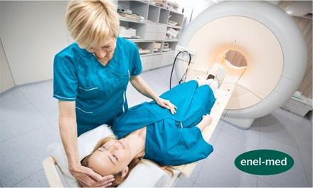 Rezonans Magnetyczny Kręgosłupa Od 325 Zł Lub Głowy 355