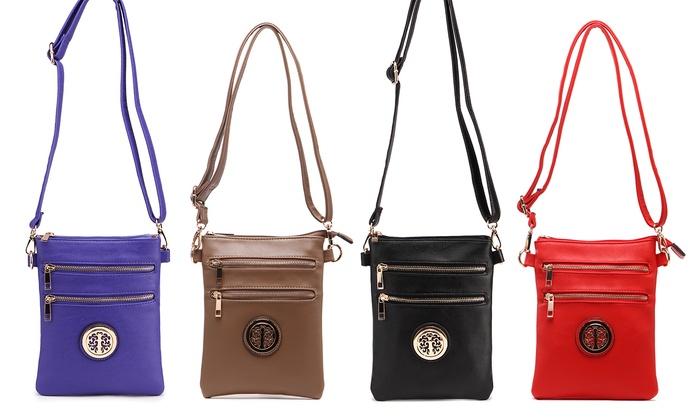 2db6b4d334 MKF Collection Arabelle Handbag