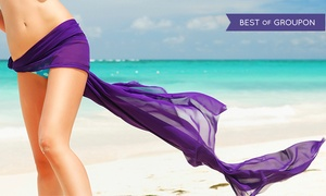 Studio Fit Day Spa: $49 for Body Wrap Package at Studio Fit day Spa ($100 value)