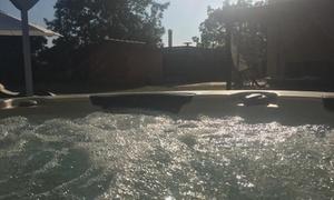 Country Wellness Spa: Ingresso Spa, piscina e massaggio a scelta di 45 minuti per una o 2 persone al centro Country Wellness (sconto 50%)