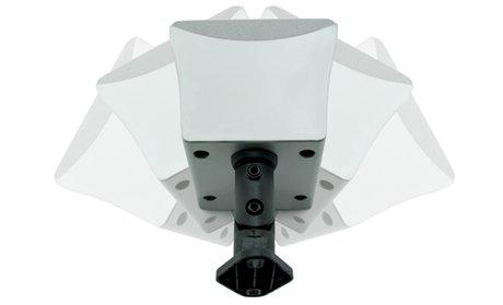 Mount-It! Universal Satellite Speaker Wall/Ceiling...
