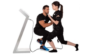 Stylo de Mujer Gym: 3 o 6 sesiones de electroestimulación muscular con entrenador personal desde 39,95 € en Stylo de Mujer Gym
