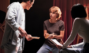 TriUno Productions: $124 for $225 Worth of Acting Lessons at Triuno Productions