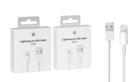 Apple USB Lightning® Cable