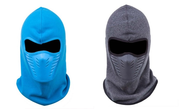 Up To 58% Off on Cold-Weather Face Mask Unisex  424eff27d5db