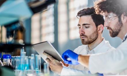 Preparazione esami di ammissione professioni sanitarie a 9,90euro