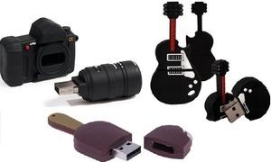 Clé USB 16 Go design