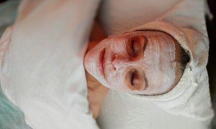 $19 for One Express Facial ($40 Value) — Illumina Skin Care Massage LLC