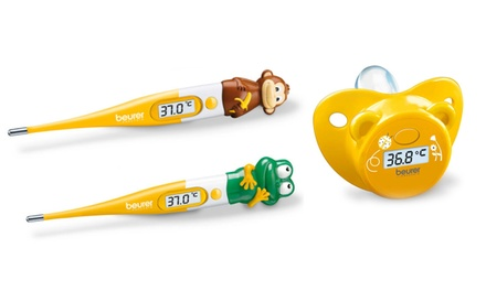 Beurer Children's Thermometers