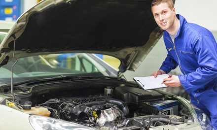 Oil or Brakes Services: Now 3 Tire Giant Locations to Serve You.  (Up to 74% Off)
