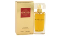 Estee Lauder Cinnabar Eau de Parfum Spray for Women (1.7 Fl. Oz.)
