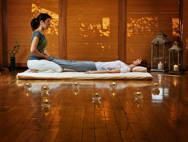 Up to 50% Off on Massage - Thai at Embodied