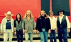 The Marshall Tucker Band – Up to 41% Off Country-Rock Concert