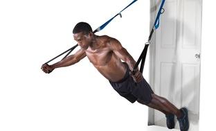 Weider WSUS13 Suspended Body Weight Trainer